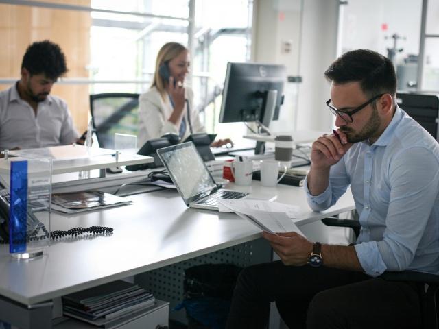 Prekážky v práci zamestnanca – 1. časť