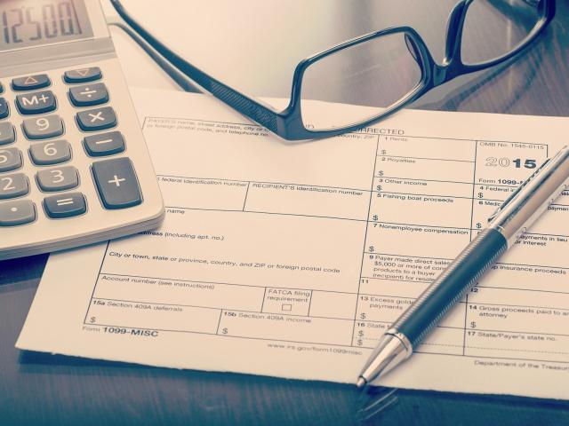 Informácia Daňového riaditeľstva k novele Zákona o dani z príjmov